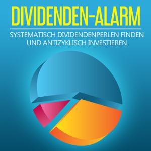 Der Dividendenalarm für die Dividendenstrategie