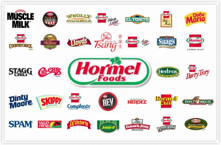Hormel Foods Portfolio