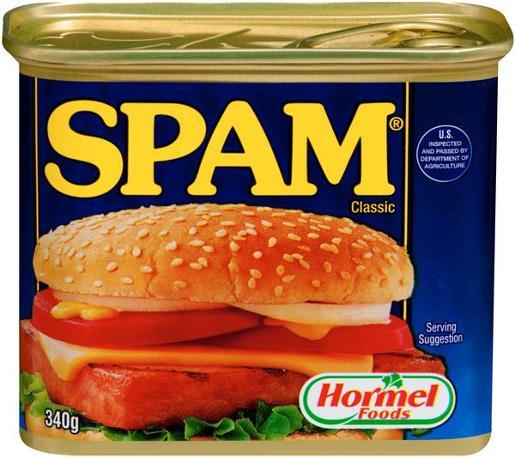 geld verdienen mit spam